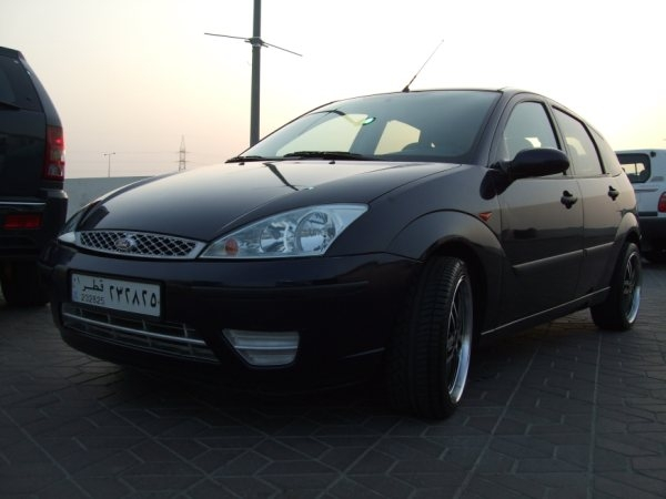 Another amsafi 2002 Ford Focus post... - 14063007