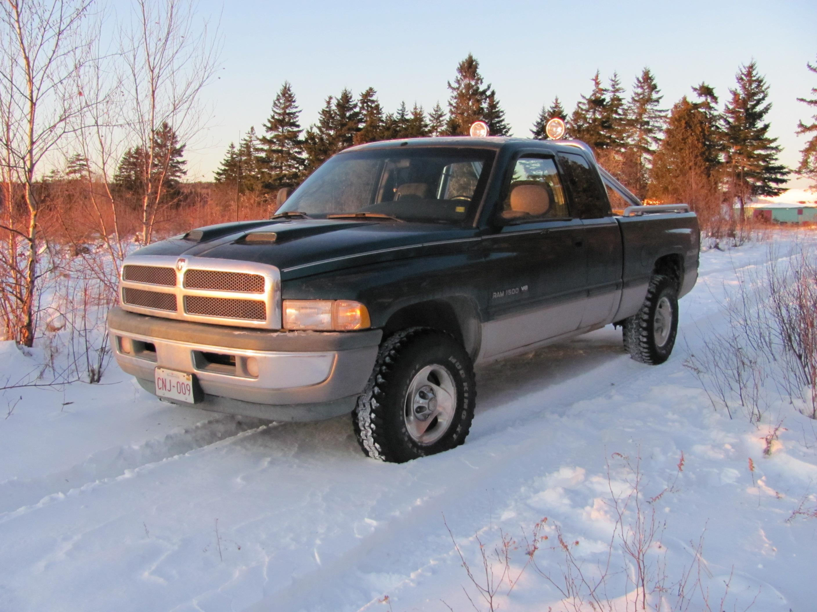 nason 1998 dodge ram 1500 regular cab specs photos. Black Bedroom Furniture Sets. Home Design Ideas