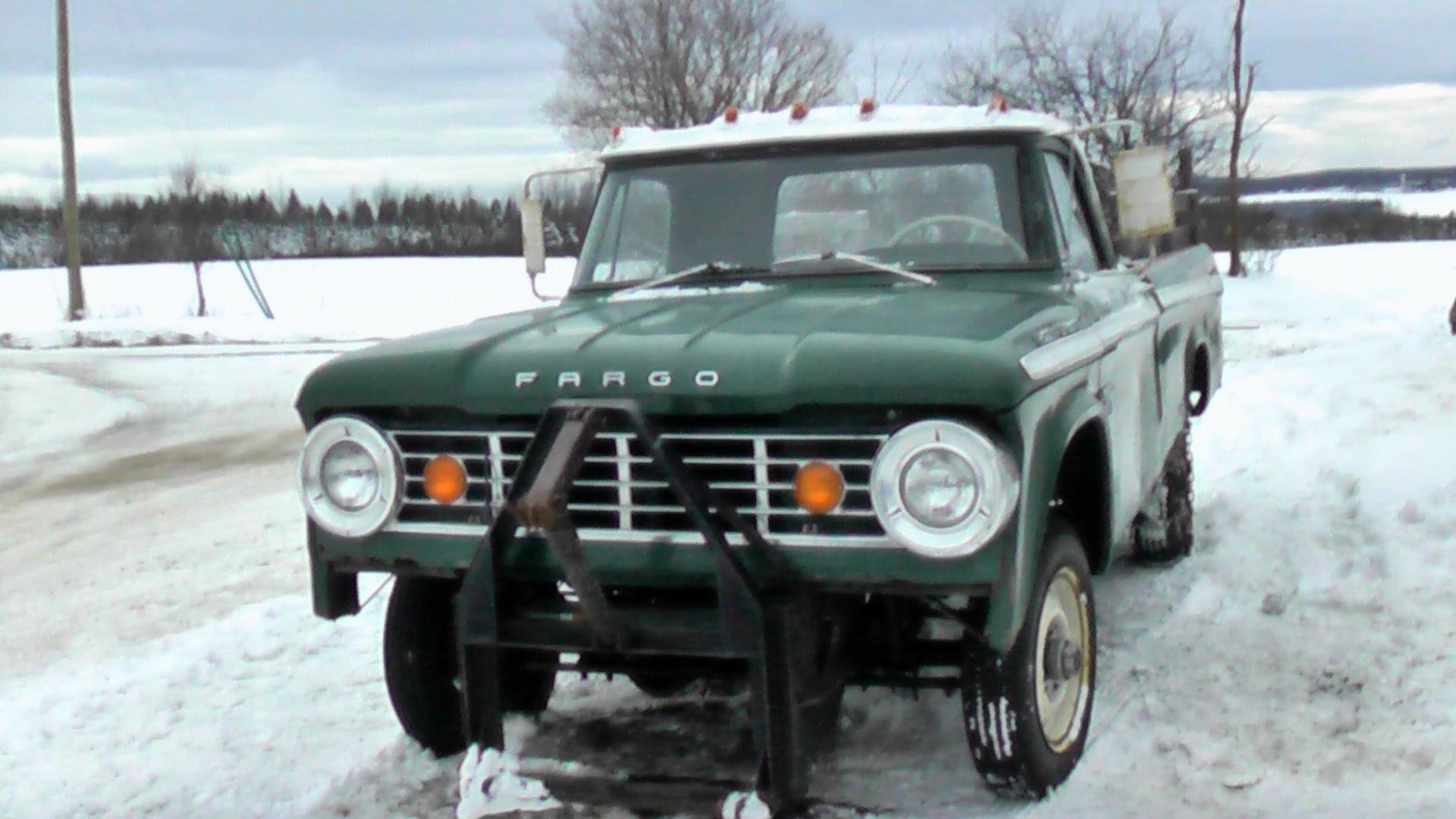 Willys Jeep For Sale >> magnumcid 1967 Dodge Power Wagon Specs, Photos, Modification Info at CarDomain