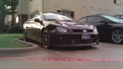 whists 2003 Dodge Neon