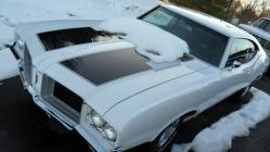 nickscutlasss 1971 Oldsmobile Cutlass Supreme