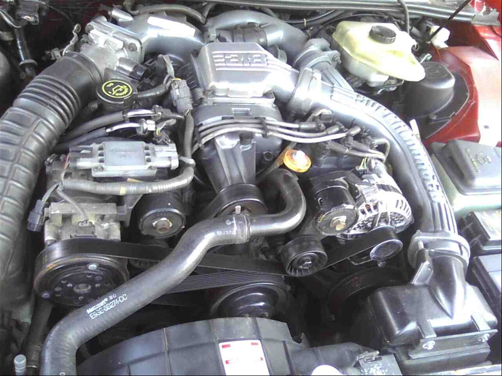 Supercharging The 3 0 Turbo Dodge Forums Turbo Dodge Forum For
