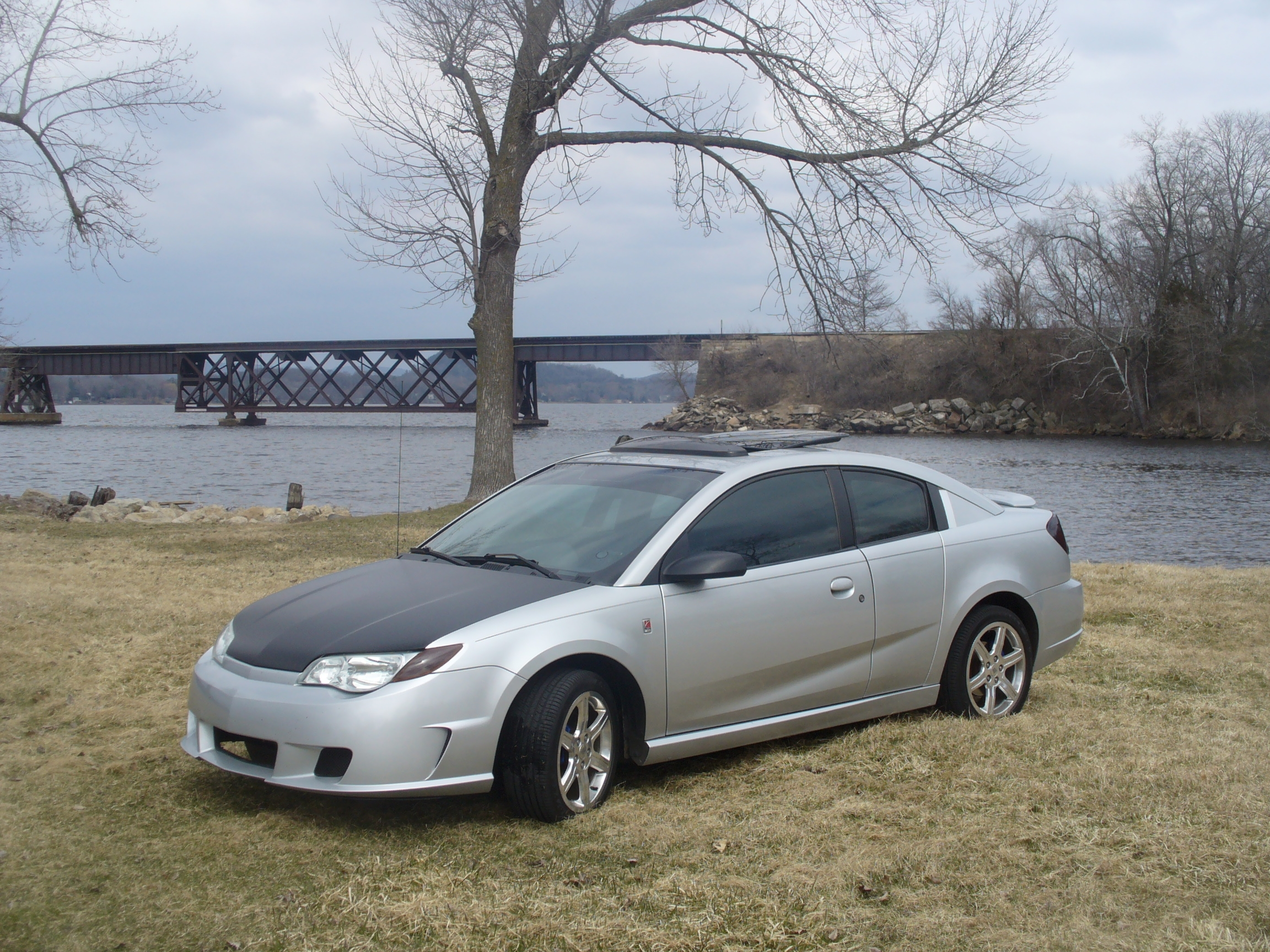 Another Awprice007 2004 Saturn Ion post... - 14066925