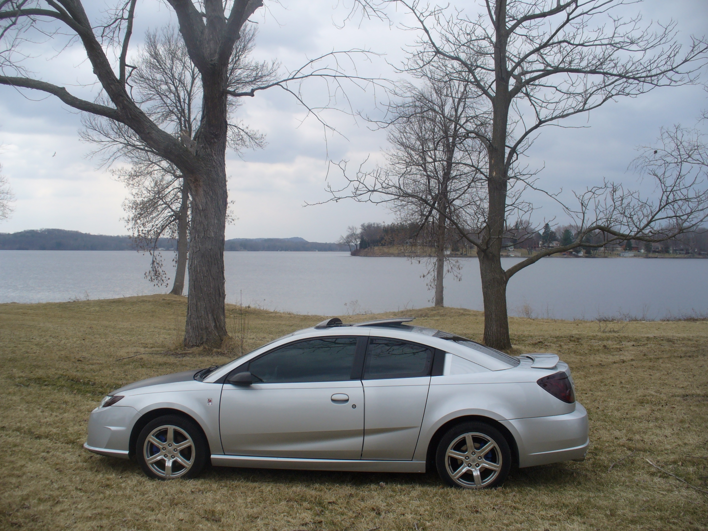 Another Awprice007 2004 Saturn Ion post... - 14066927