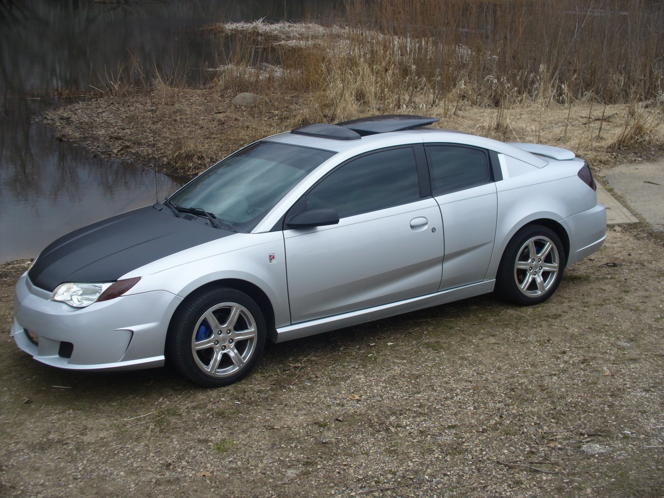 Another Awprice007 2004 Saturn Ion post... - 14066941