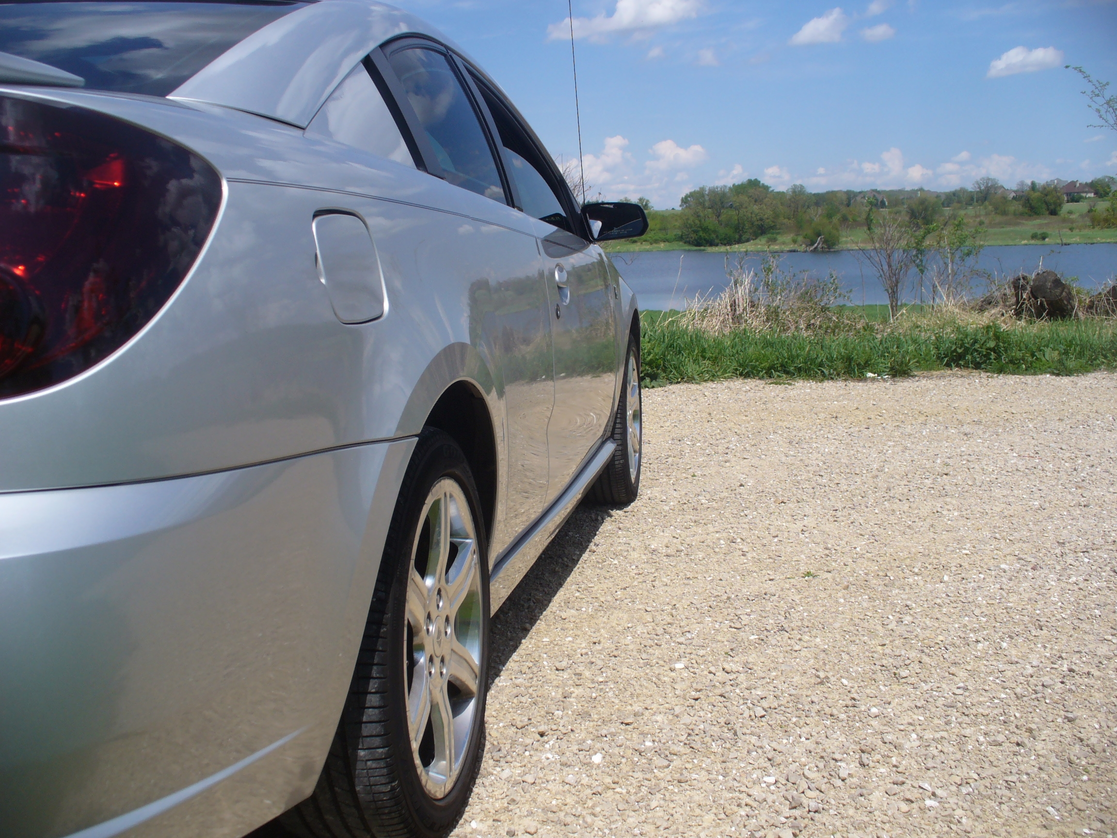 Another Awprice007 2004 Saturn Ion post... - 14067012