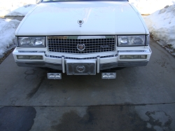 schlicky13s 1989 Cadillac DeVille