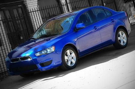 ohmanitsmason 39 s 2009 mitsubishi lancer in hudson fl. Black Bedroom Furniture Sets. Home Design Ideas