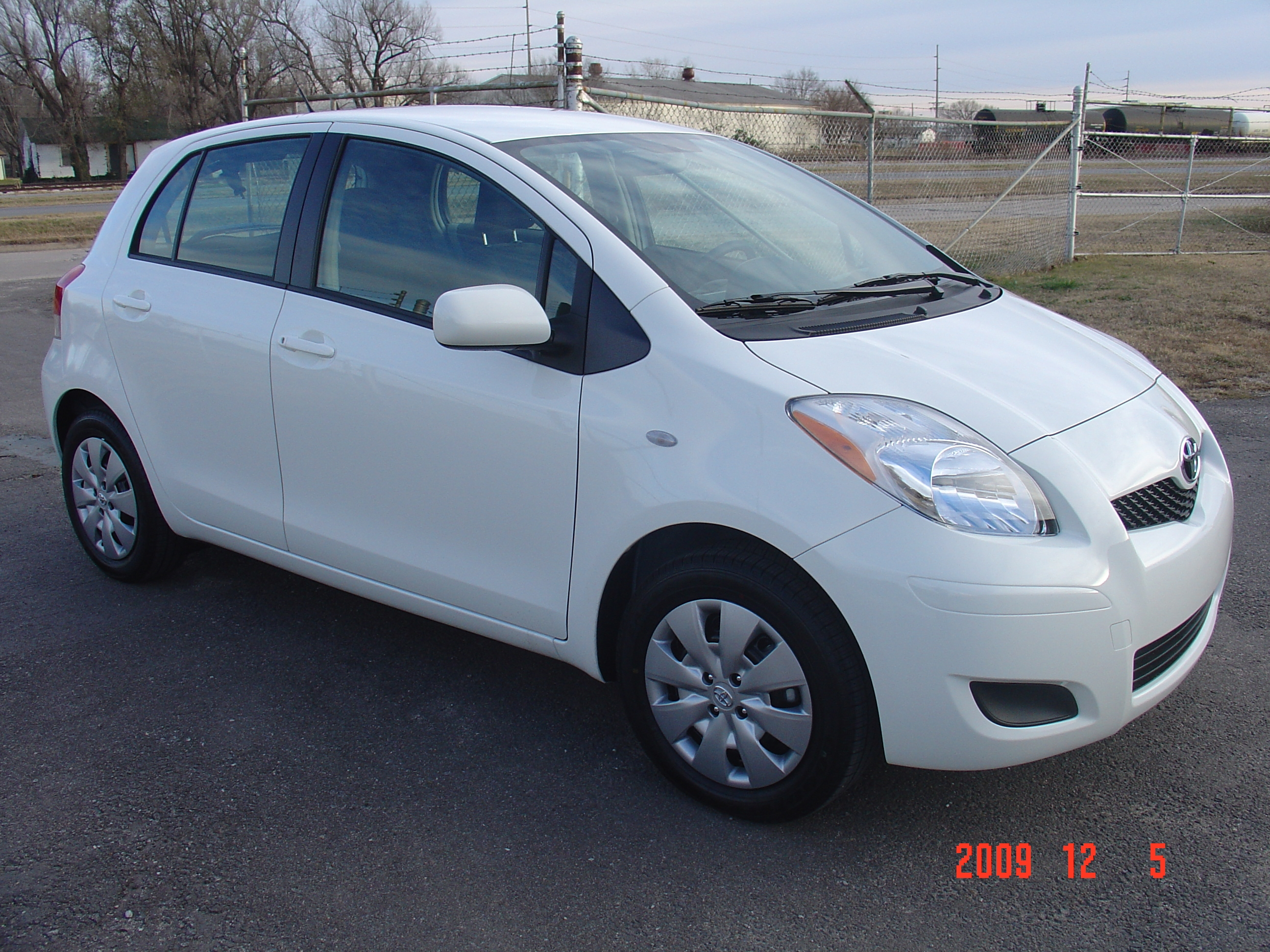 Another Loon 2010 Toyota Yaris post... - 14067443