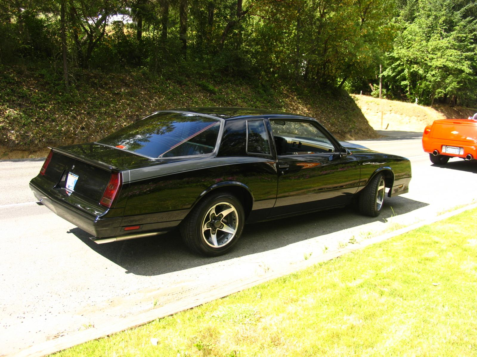 Another 550a6 1987 Chevrolet Monte Carlo post... - 14067555