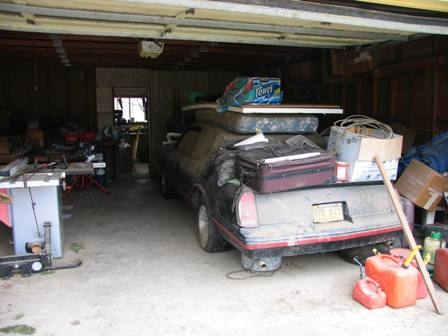 Another 550a6 1987 Chevrolet Monte Carlo post... - 14067556