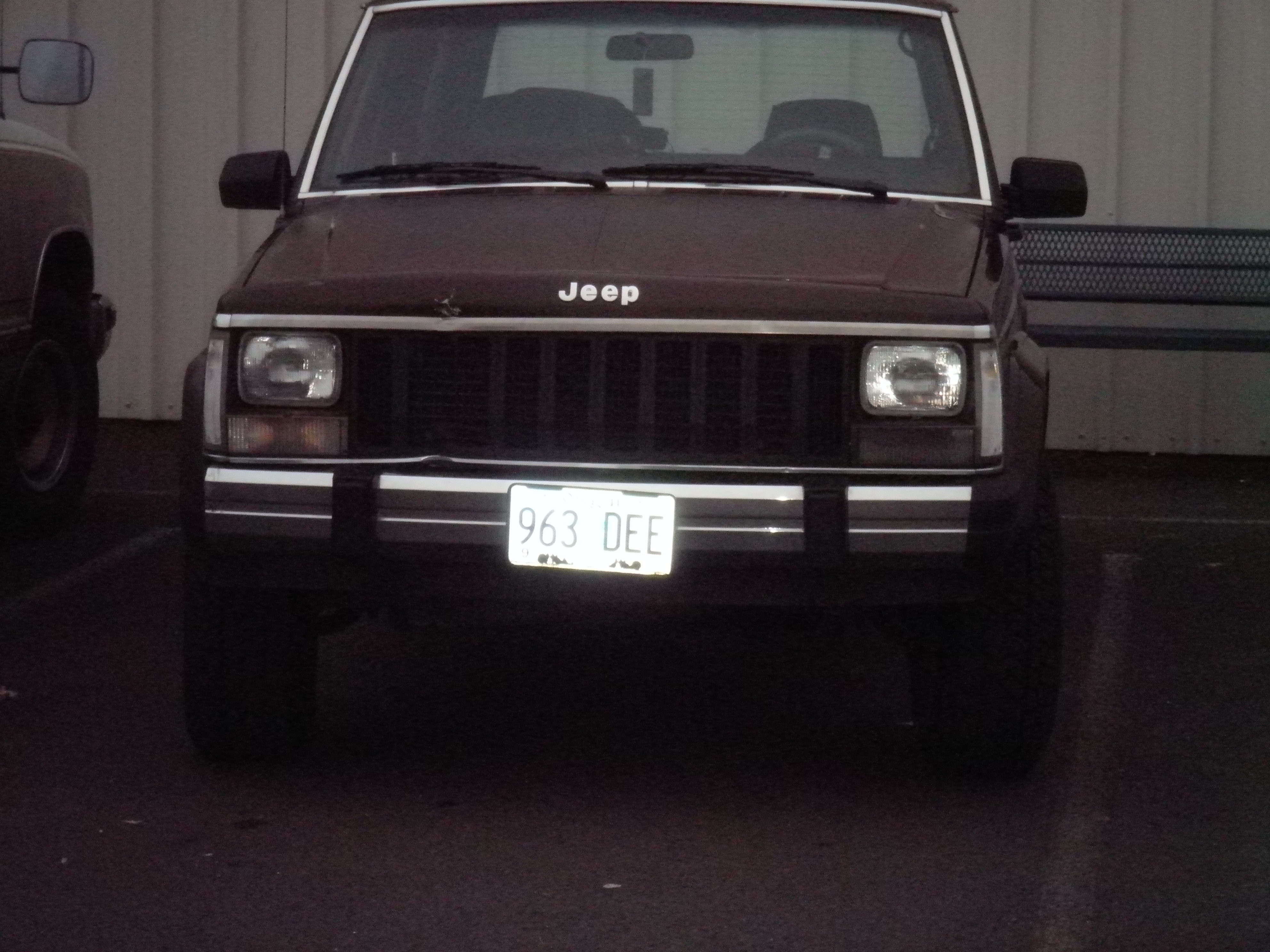 Another grandwheeler1987 1987 Jeep Cherokee post... - 14066056