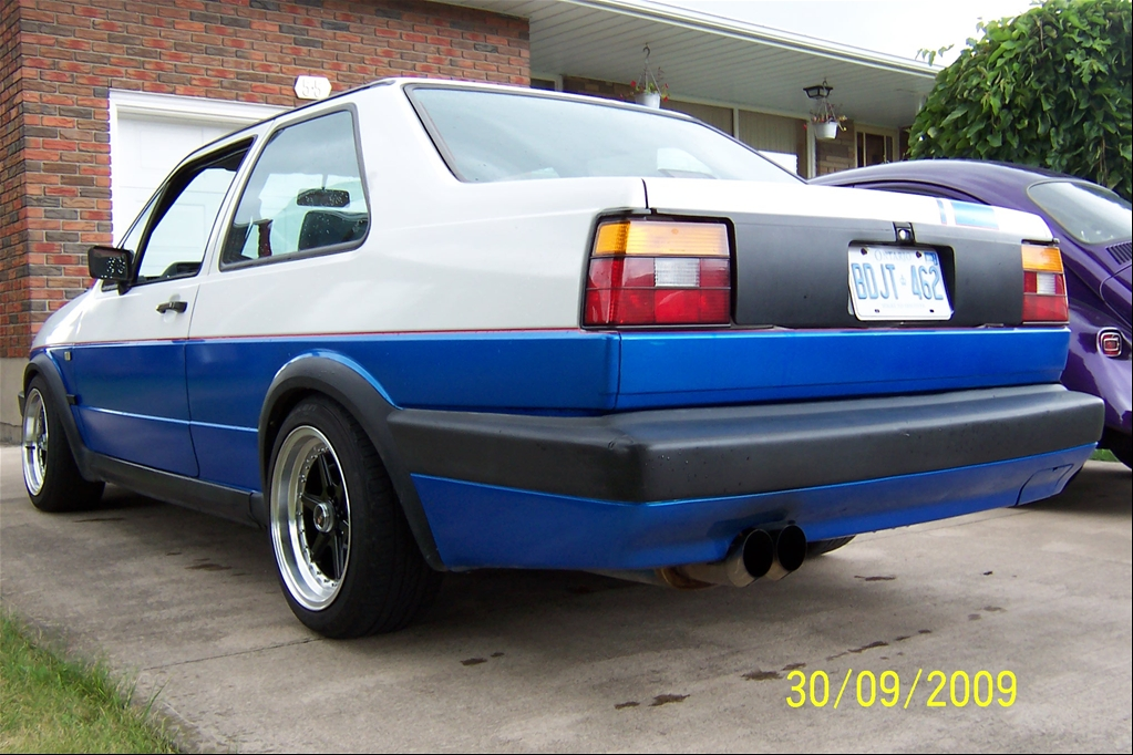 Here is my 87 Jetta Coupe i