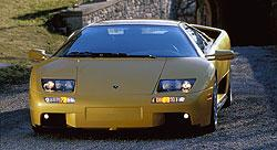 Another MGCUSTOMS 2001 Lamborghini Diablo post... - 14066110