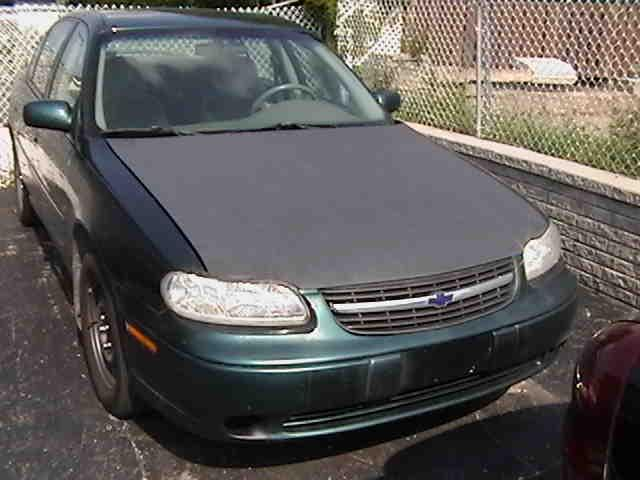 Another velle72 2000 Chevrolet Malibu post... - 14066170