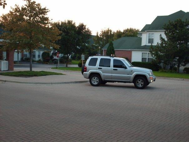 Another PrinceofTheBluff 2002 Jeep Liberty post... - 14066178