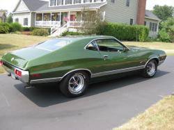 rtwind02's 1972 Ford Gran Torino