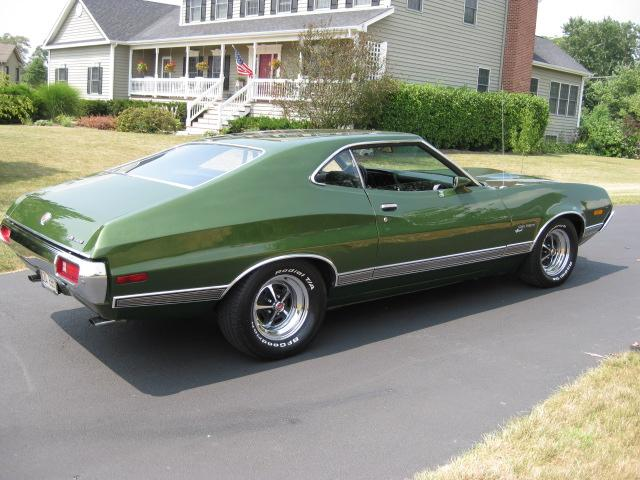 rtwind02 1972 ford gran torino specs photos modification info at cardomain. Black Bedroom Furniture Sets. Home Design Ideas