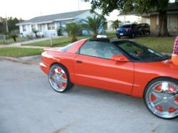 Flyguy15s 1995 Pontiac Firebird