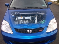 d3r1ks 2003 Honda Civic