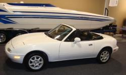 Leftlane37s 1997 Mazda Miata MX-5