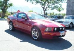 bossmannbodyshops 2005 Ford Mustang