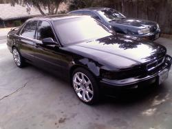 rich25s 1992 Acura Legend