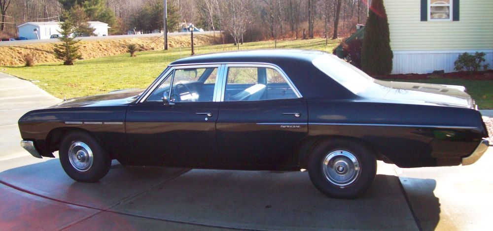 tunnicliff  buick special specs  modification info  cardomain