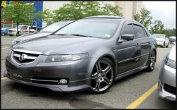 CarrieLynn57s 2004 Acura TL