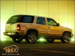 LODYs 2005 GMC Yukon
