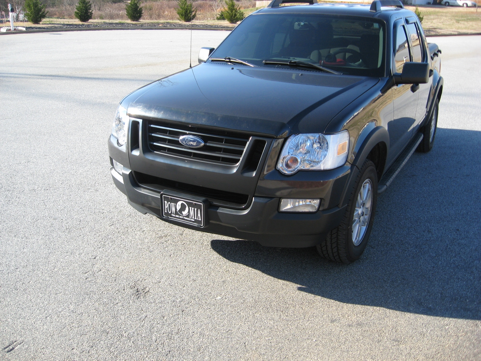 Another HRITZ2002 2007 Ford Explorer Sport Trac post... - 14072443