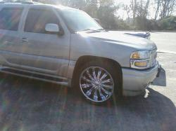 Wil79s 2006 GMC Yukon Denali