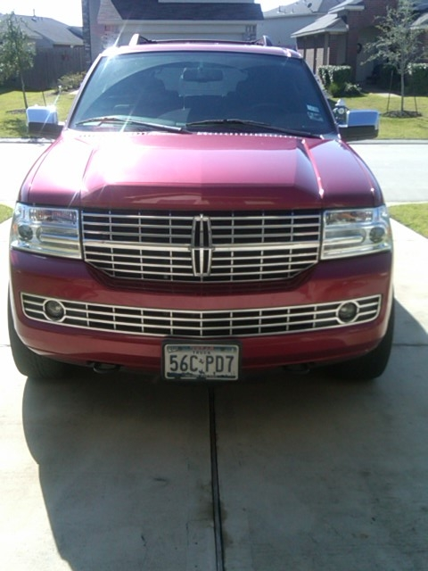 Another droboy713 2008 Lincoln Navigator post... - 14071814