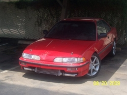 Acura Boston on 1990 Acura Integra  My Toy    Scottsdale  Az Owned By Ude4evern8o Page