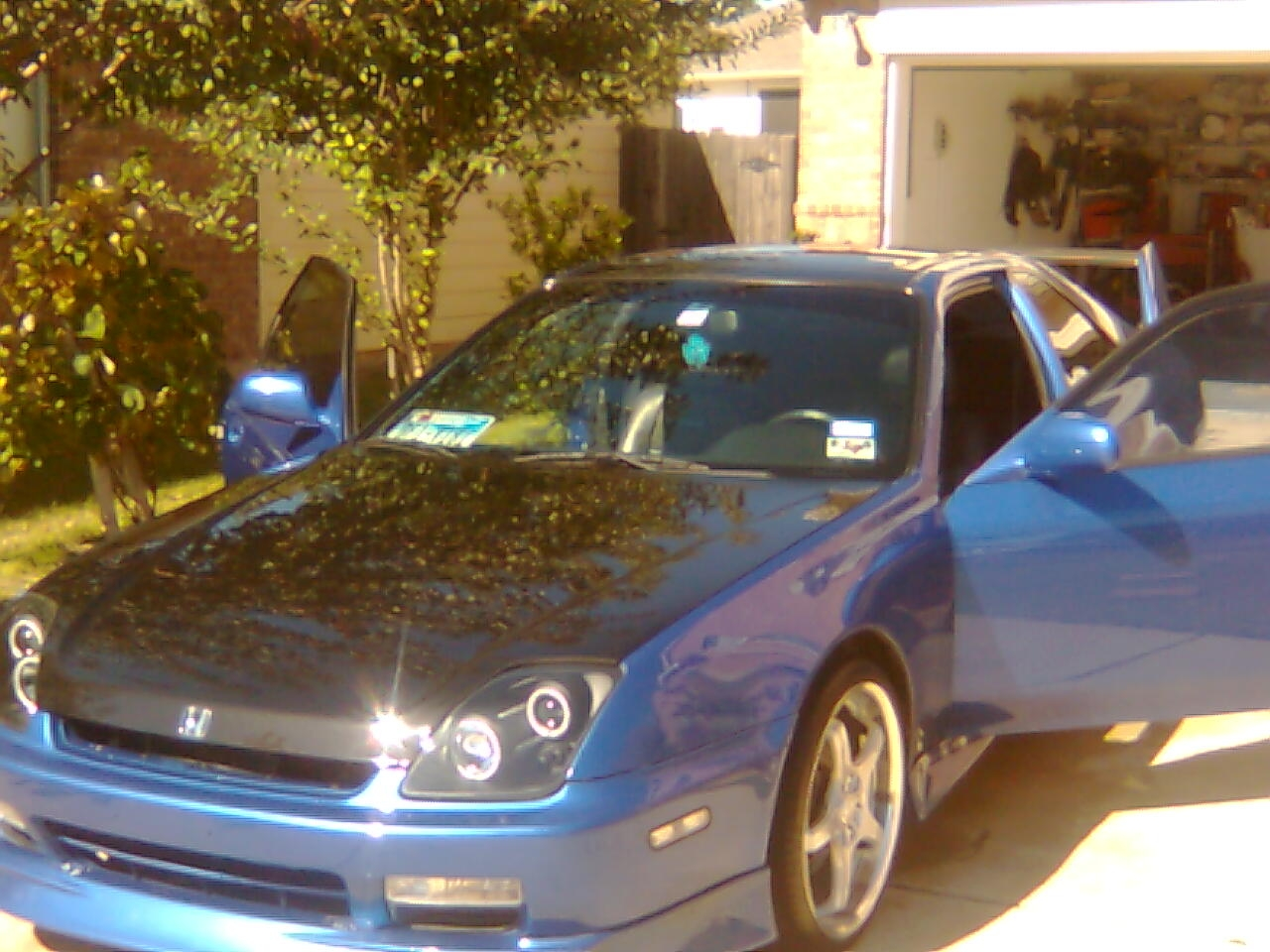 Another H22VtecLude91 2001 Honda Prelude post... - 14073583