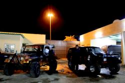 ALOURD955s 1994 Jeep Wrangler