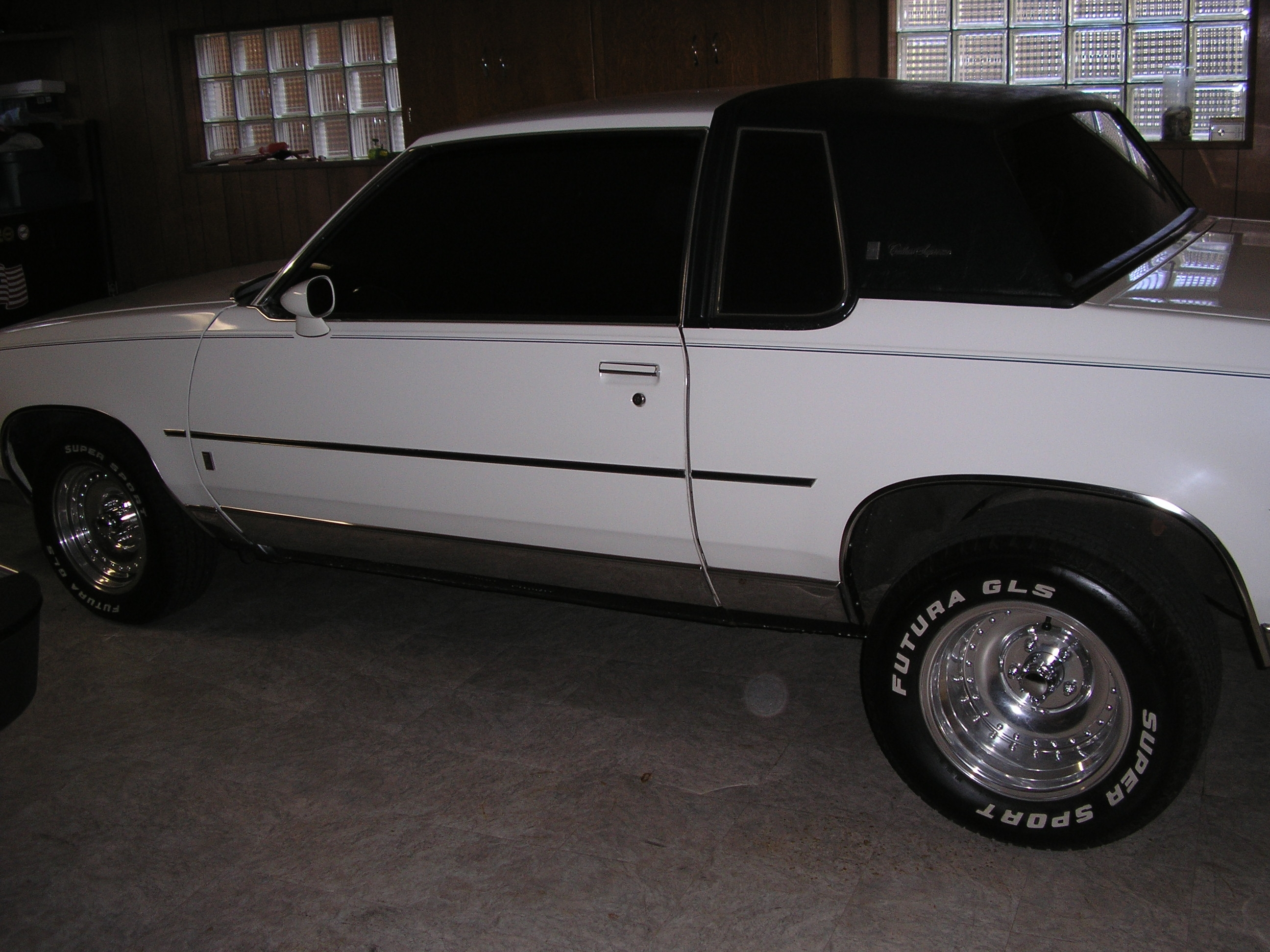 Another polarbearjams 1986 Oldsmobile Cutlass Supreme post... - 14073888