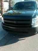 eiine08s 2008 Chevrolet Silverado 1500 Extended Cab