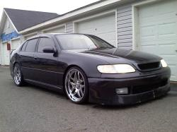 TheRichIncs 1993 Lexus GS