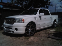 ro87f150s 2006 Ford F150 Regular Cab