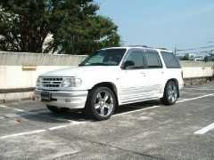 Another azc 1996 Ford Explorer post... - 14075382