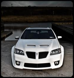 Remikinzs 2008 Pontiac G8