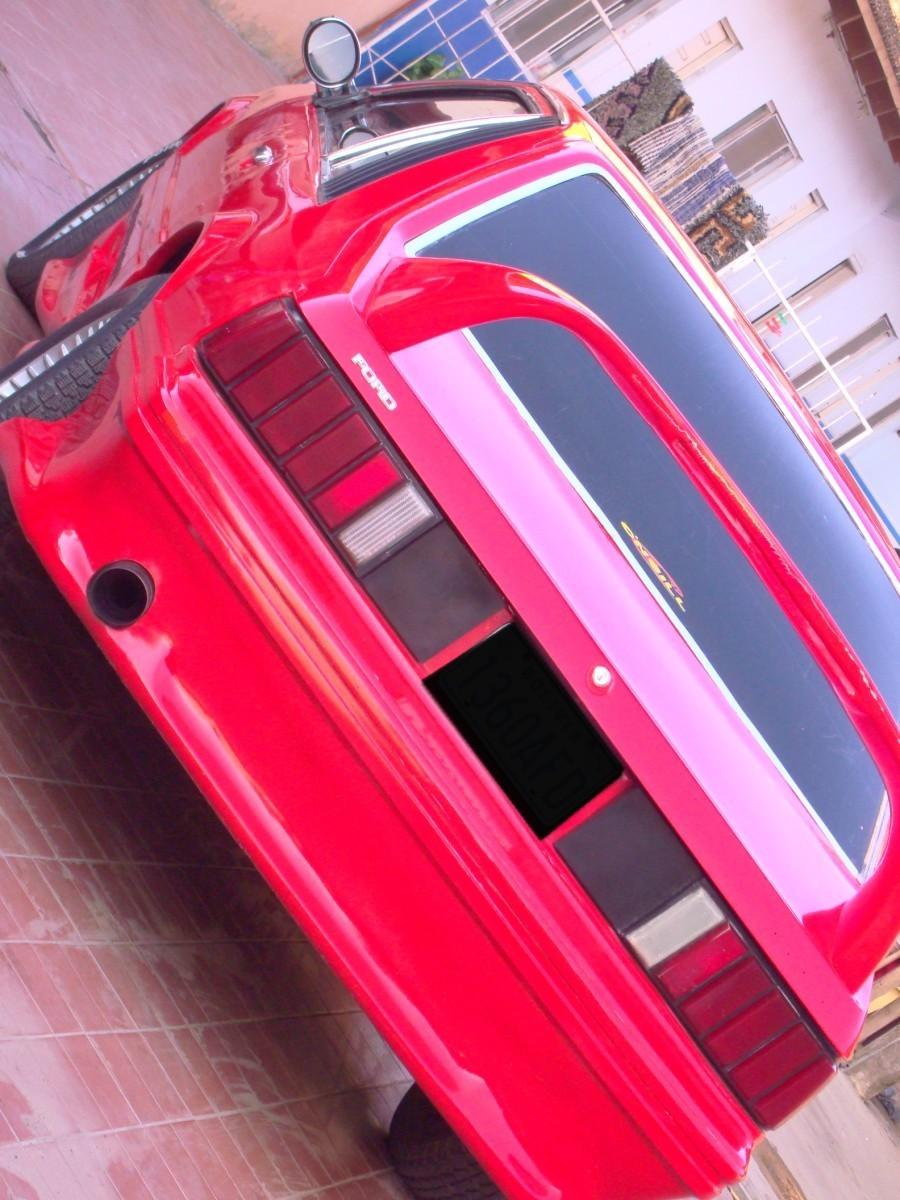 Another cristian09 1979 Ford Mustang post... - 14077290