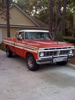 gprich9's 1976 Ford F-Series Pick-Up