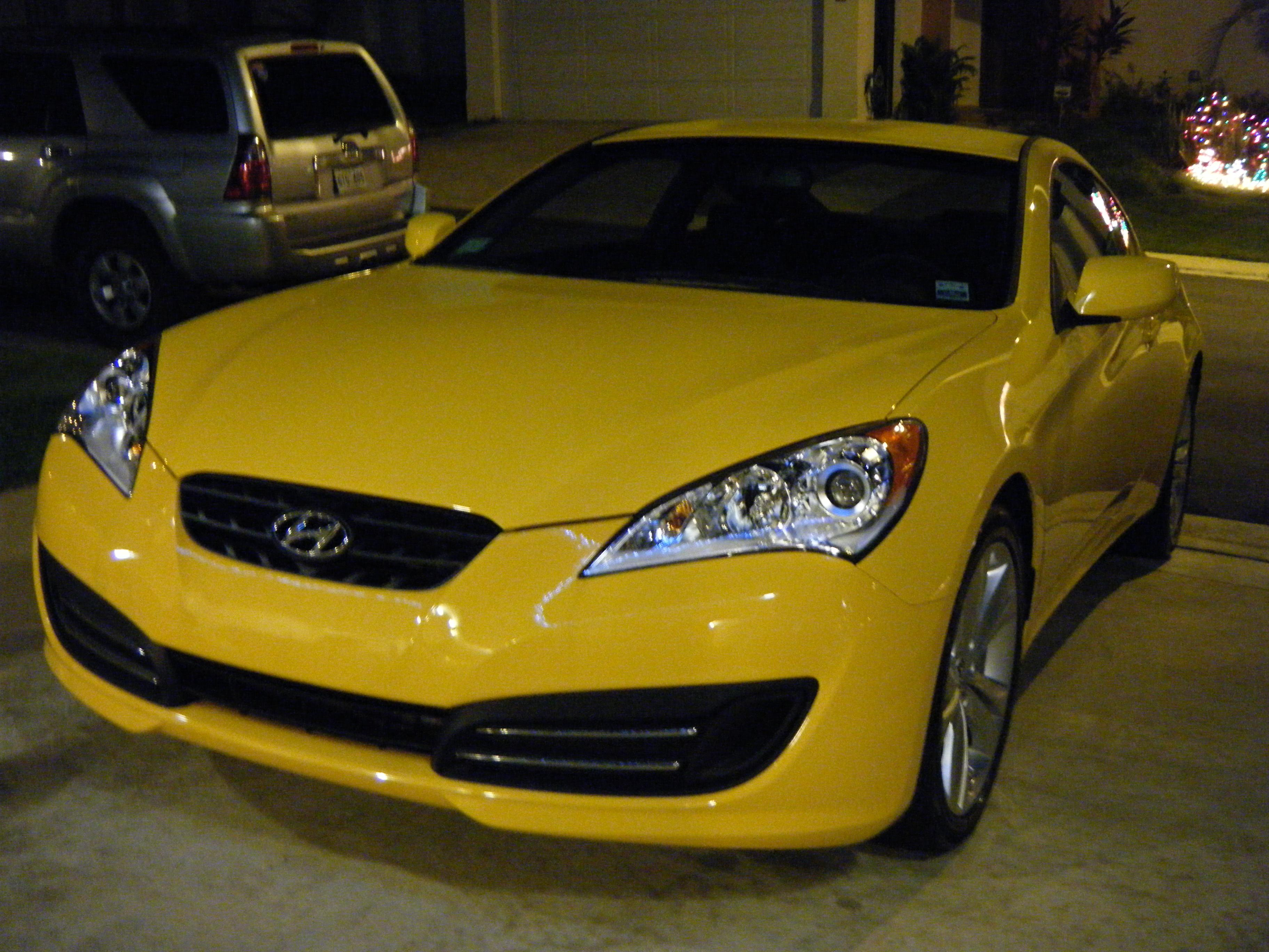 luigi b 2010 hyundai genesis coupe specs photos. Black Bedroom Furniture Sets. Home Design Ideas