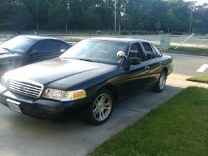 tmar866 1994 Ford Crown Victoria
