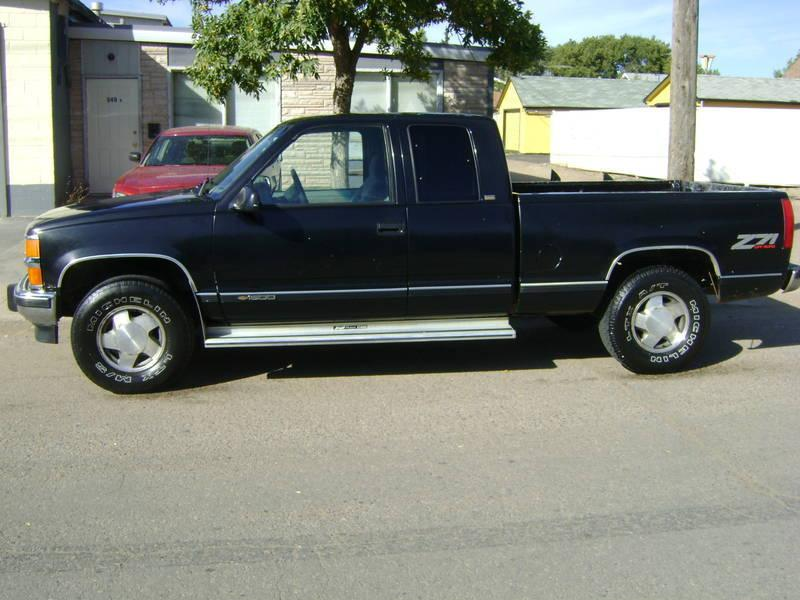 Another hollman1544 1996 Chevrolet C/K Pick-Up post... - 14077610