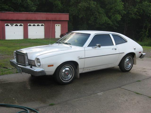 doctordetroit 1979 Ford Pinto