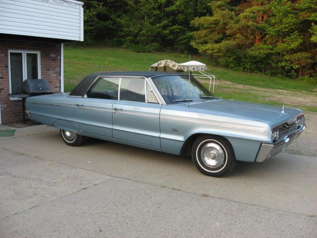 doctordetroit's 1966 Dodge Polara