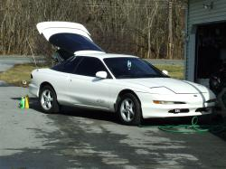 ProbeSmarts 1996 Ford Probe